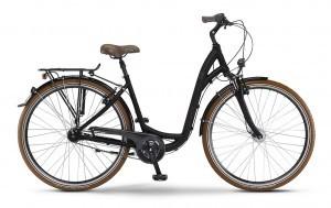 Winora Holiday Damen in unserem Fahrradverleih