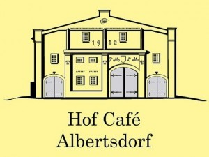 Hofcafe Albertsdorf